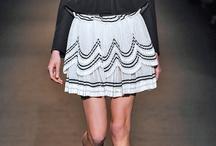 Alberta Ferretti / My Favorite Fashion Designer