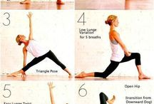 Stretch and Yoga