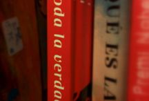 Libros - Papel + tinta