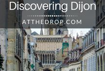 Dijon/Bourgogne/Loire