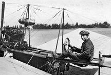 Fokker Spin