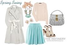 My Style / by Samantha Davis