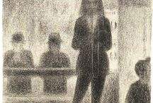 Georges Seurat ≒