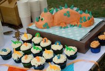 Cakes and Birthday ideas