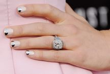 Celebrity Nails We Adore