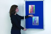Lockable Display Boards Panel Warehouse / Display important information securely with a Lockable Display Board.  View the complete range of sizes and colours from Panel Warehouse.