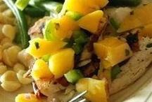 Dinner Recipes / by Missy Gardiner Weeks