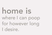 Poop !