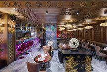 Soluxe Club by AVAN / Ресторан китайской кухни
