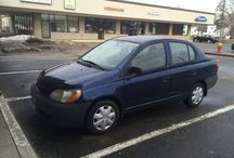 2002 Toyota Echo - $3,500 / Make:  Toyota Model:  Echo Year:  2002 Body Style:  Car Exterior Color: Dark Blue Interior Color: Black Doors: Four Door Vehicle Condition: Very Good   Phone:  860-992-4614   For MOre Info Visit: http://UnitedCarExchange.com/a1/2002-Toyota-Echo-331848523971