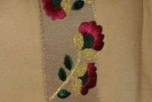 Embroider y designs