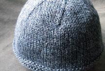 Knitting / Dish cloths