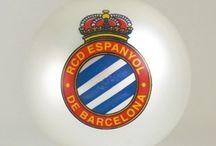 Bombka RCD Espanyol