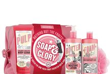 Soaps and smellys / #IHEARTSOAPANDGLORY