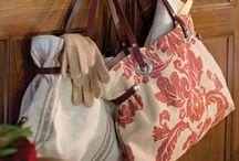 Šitie - tašky