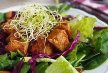 Recipes - Vegetarian & Vegan