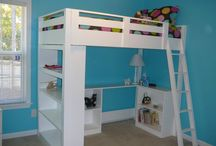 loft bed how to make