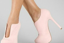 Just Shoes / The one fashion item women love!