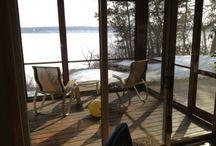 Rent holiday house near Minnetonka Lake