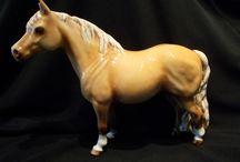 Cheval Horses