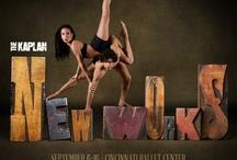 Cincinnati Ballet Photos / by Cincinnati Ballet