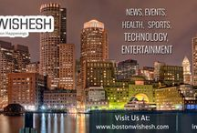 Wishesh Digital Media Boston / Wishesh Digital Media Pvt. Ltd. provides a platform for Indians worldwide to connect with one another online through a portfolio of channels.