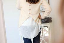 Stitchfix <3 / Clothes  Styles