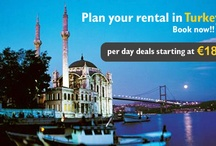 Turkey Car Rental
