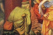 Otto Dix (Wilhelm Heinrich) / German artist (1891-1969)