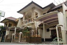 Rumah Dijual Mewah dekat UGM Pogung Baru