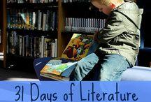 Unit Studies for Homeschool / Fun and creative unity studies for homeschooling.