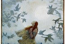 Poetry / by Rebecca Weerkamp