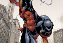 Friendly Neighborhood Spiderman