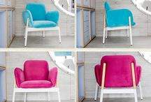 Chairs for Beauty Salon