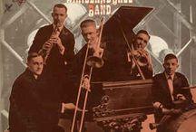 Mood : : Dixieland Jazz