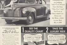 Plymouth Car Ads