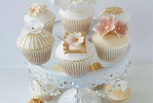 Cupcake hedwig