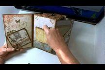Mini Book Videos