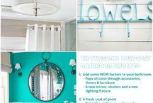Design & Decorating Tips