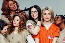 Orange is the New Black / sooo...let's talk about Nicky