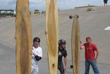 Longboardok