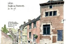 sketches / interior-architecture sketches
