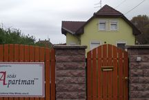 Accomodation in Mosonmagyarovar / A lovely apartment in the heart of Mosonmagyarovar