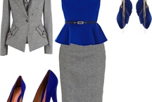 Work dress / Dress