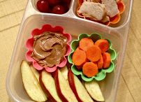 School Lunches for the Girls