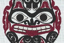 NWC Native Indian Designs