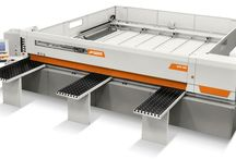 Automatic Panel Saws