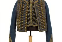 Historical Uniforms