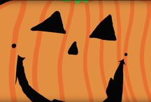 Halloween, Trick or Treat Songs / Halloween song, trick or treat practice and sing along! For more holiday songs by Patty Shukla visit her youtube channel at http://www.youtube.com/pattyshukla