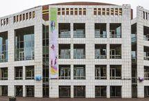 CIRCULAR PROJECT | AMSTERDAM CITY HALL